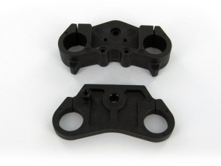 SR4 Front Suspension Mounts