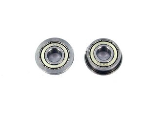 Flanged Bearing F696ZZ