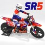 SUPER RIDER SR5 - RC Dirt Bike